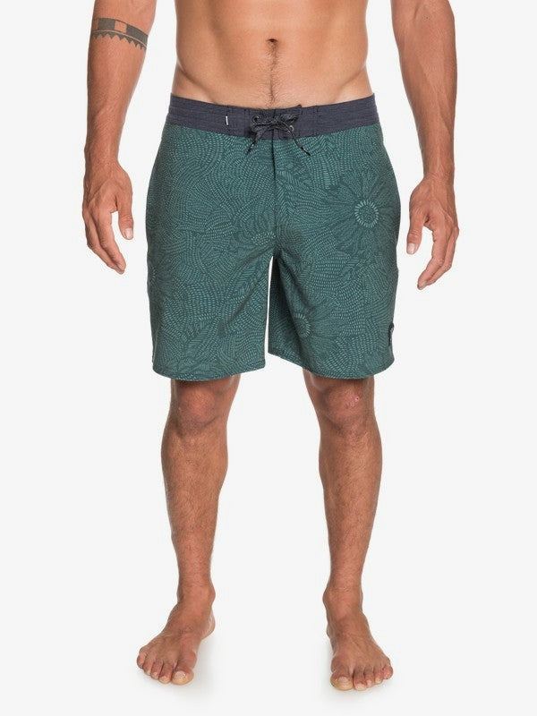 WILD FLOWER BEACHSHORT 18