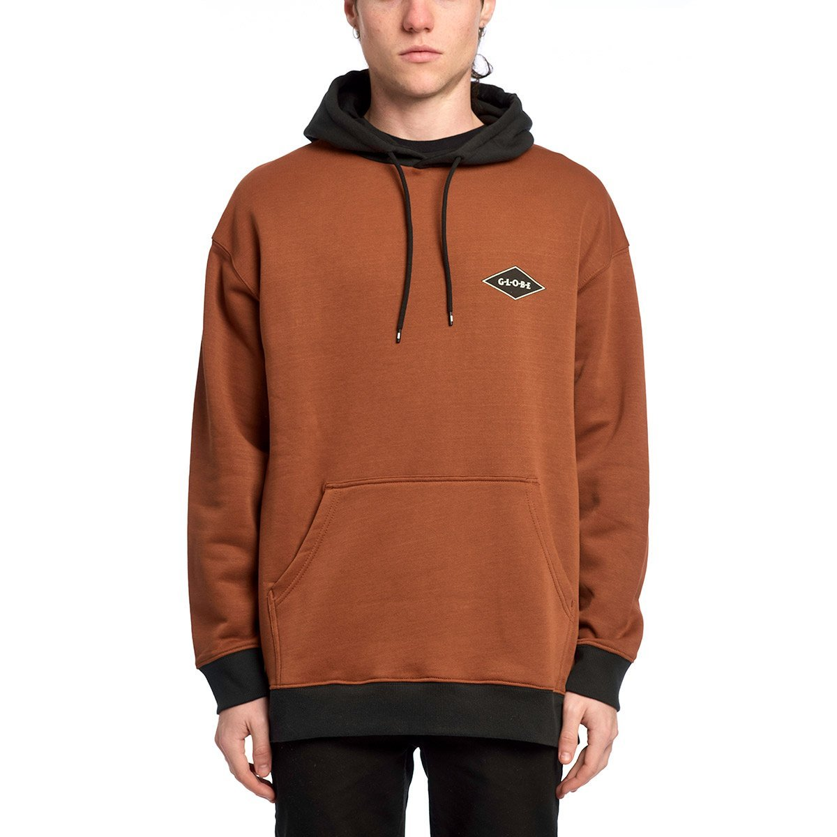 BOYS CHECK OUT HOODIE