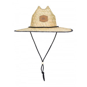OUTSIDER STRAW HAT