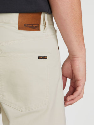 SOLVER LITE 5 POCKET SHORT - STN