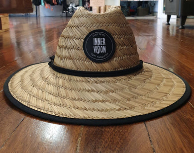 COLAB MENS BULA /INNERVISION CANE HAT