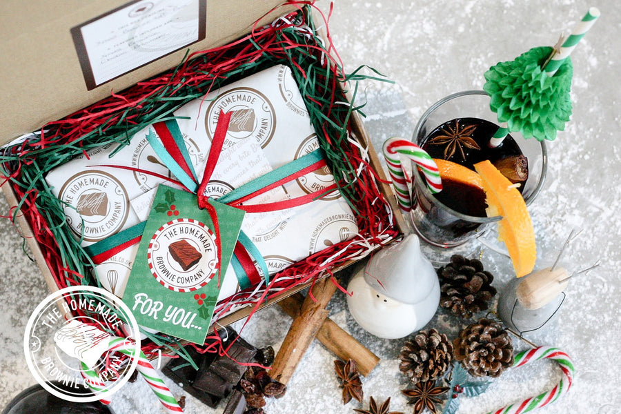 Christmas Gifts for Brownie Lovers