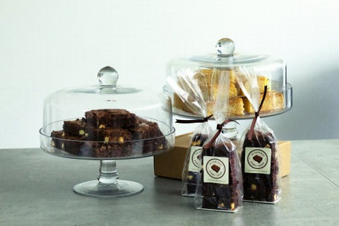 Brownies for cafes, coffee shops, leisure outlets