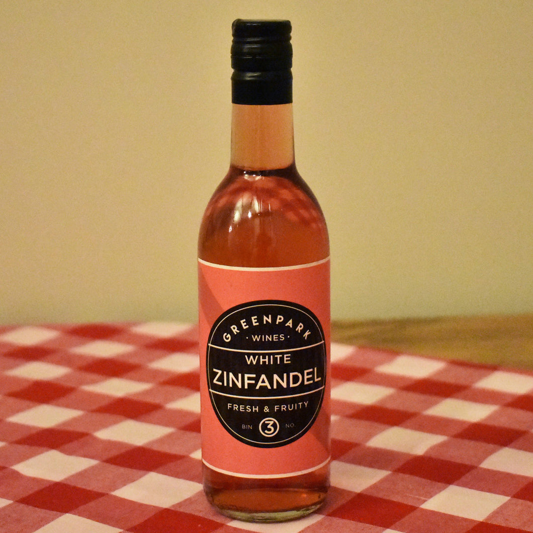 Zinfandel Rose 187ml