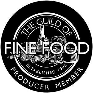 Member of the Guild of Fine Foods