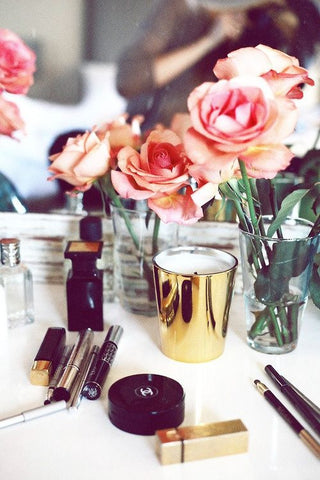 How to organizer cosmetics - Lifewit Blog