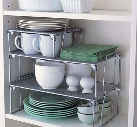 Lifewit kitchen organizers