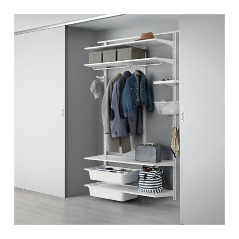 How to organize with clothes rack - Lifewit Blog