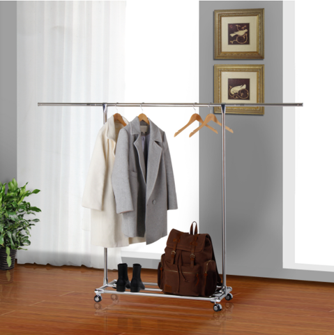 Hereu0027s A Look At What The Lifewit Garment Rack Has To Offer. Now Go Rack Up  Your Clothes, And Close Up Your Closet