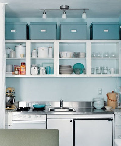 Lifewit kitchen cabinet organization