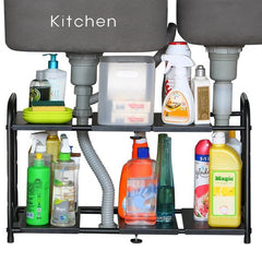 Lifewit Under Sink Organizer