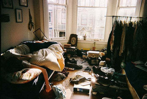How to organize a messy apartment - Lifewit Blog