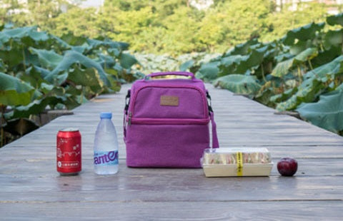 From Nature to You - A Lunch bag that Cares