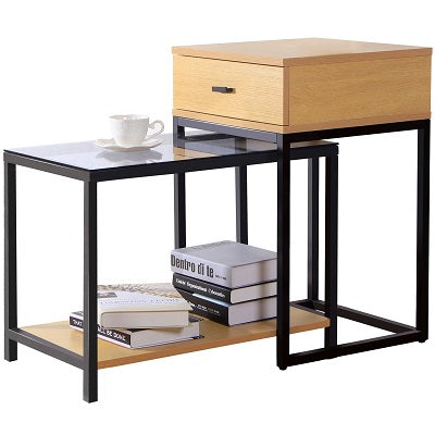 lifewit nesting table giveaway