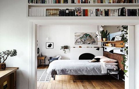 Bedroom Decoration Ideas