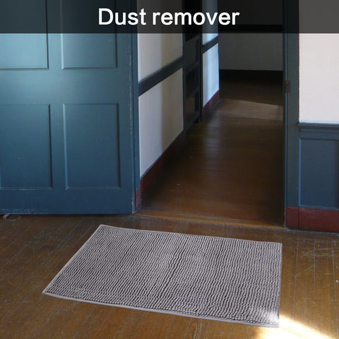 dust remover - Chenille mats