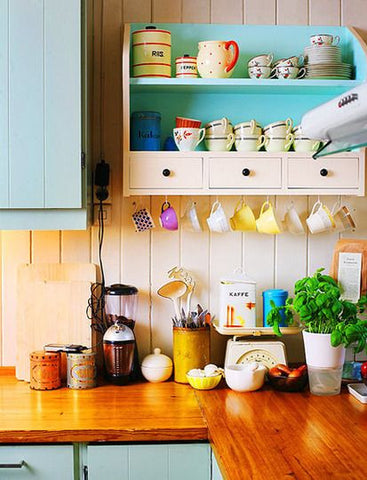Lifewit kitchen utensils & gadgets organization