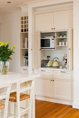 Lifewit Blog: Solutions to creating kitchen storage space