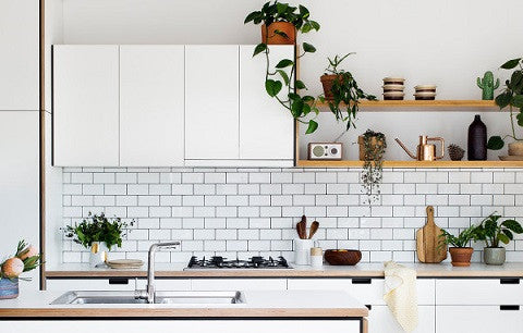 Simple Tips for Better Kitchen Organization