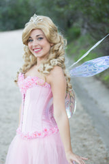 Pink Fairy Princess