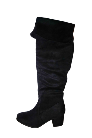 The Linden Boot