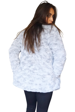 Soho Faux Fur Jacket