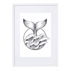 NEW! PINE CONE - Oh Hello Wall Prints