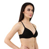 Dark | Switcher Bra + 2 Detachable Backs + Shoulder Straps