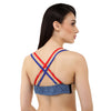 Sync | Switcher Bra + 2 Detachable Backs + 2 Shoulder Straps