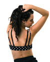 Clovers | Switcher Bra + Detachable Back + 2 Shoulder Straps