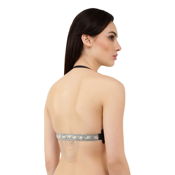 Rock Chic | Switcher Bra + Detachable Back