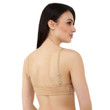 Switcher Skin Bra - Cotton, Wire Free