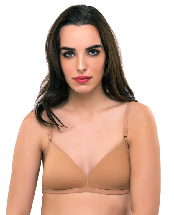 Tie Up | Switcher Bra + Detachable Back + Halter Straps