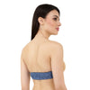 Denim | Switcher Bra + Detachable Back