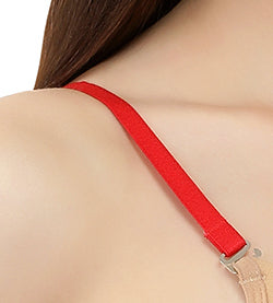Colour Pop | Elastic Shoulder Straps