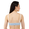 Triple Mix | Switcher Bra + 3 Detachable Backs (2 Digital Prints, 1 Denim)