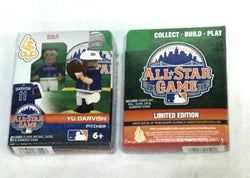 OYO Sports Figure 2013 Allstar Game New York Citi Field Yu Darvish Rangers