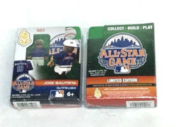 OYO Sports Figure 2013 Allstar Game New York Citi Field José Bautista Blue Jays