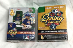 OYO Sports Figure 2013 Spring Training Generation 2 New York Mets David Wright