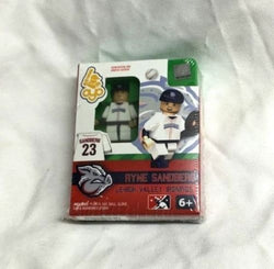 Lehigh Valley IronPigs Hall of Fame HOF Ryne Sandberg OYO Sports Figure FREESHIP