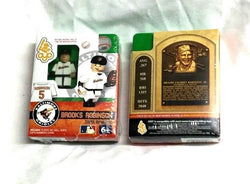 NEW Baltimore Orioles Hall of Fame HOF Brooks Robinson OYO Sports Figure FREESHP