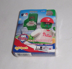 NEW Philadelphia Phillies Phanatic Mascot OYO Action Figure FREESHIP