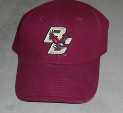 NEW Boston College BC Eagles Cotton Hat Cap Adjustable Flutie Ryan FREESHIP