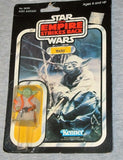 1981 Star Wars ESB Empire Strikes Back Yoda Figure Carded 41 Back Sealed MOC