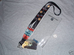 2010 Winter Classic Ticket Lanyard Boston Fenway Park Bruins Flyers FREESHIP