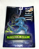 1996 Kenner Aliens Blue Warrior Figure Movie Series MOC Sealed Carded FREESHIP