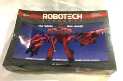 1984 Revell Robotech Changers Axoid Model Kit 1-72 Scale MISB Boxed SEALED