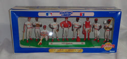 1989 Kenner Starting Lineup SLU St Louis Cardinals Team Lineup Boxed Sealed