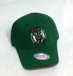NEW Rare Boston Celtics Toddler Baby Kids Youth Adjustable Hat Cap FREESHIP