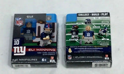 OYO Sports Figure Generation 1 Series 2 NFL New York Giants Eli Manning